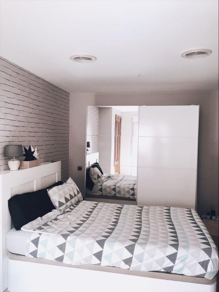 Nuestra habitación DESPUÉS