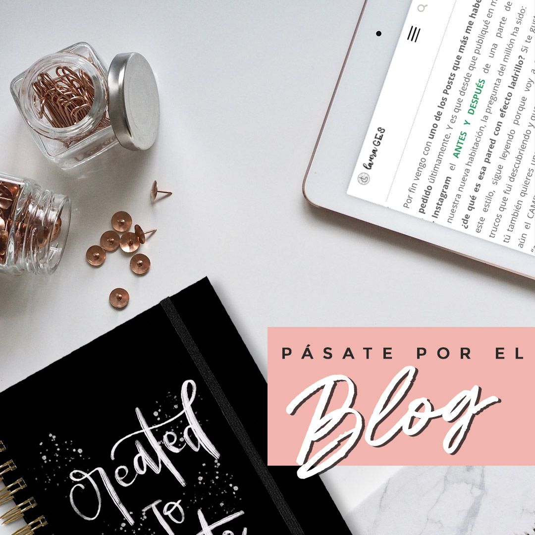 blog de decoración de estilo nórdico y diy