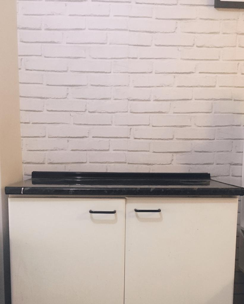como transformar un armario viejo